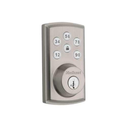 lock code